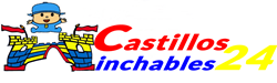 LOGOTIPO | CASTILLOSHINCHABLES24.COM